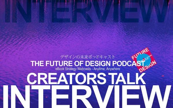 8人のクリエイターに聞く! 〜書体デザイナーから、イラストレーター、映画監督、造形師まで〜